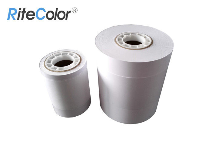 240gsm Inkjet Printable Glossy Photo Paper Roll For Epson SureLab D700